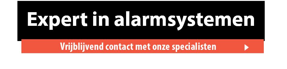 alarmsystemen Sint-Niklaas