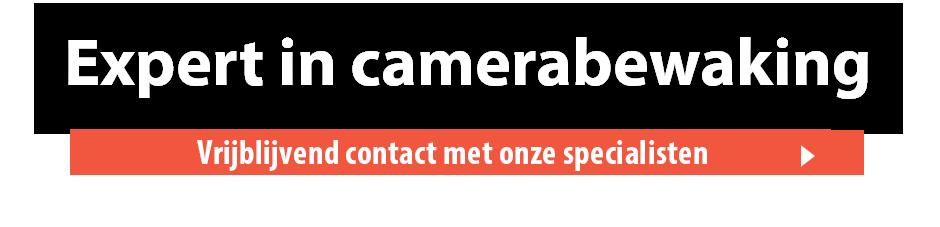 camerabewaking Sint-Niklaas