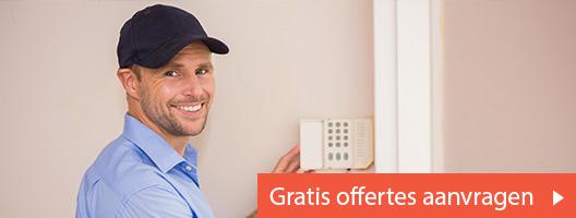 draadloze alarmsystemen Sint-Niklaas
