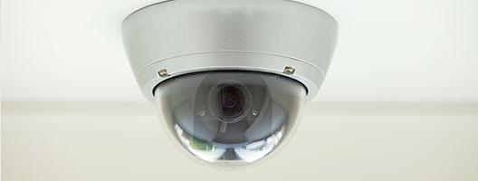 draadloze beveiligingscamera Elsene