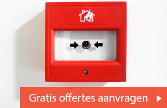 brandbeveiliging in Brugge