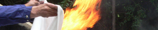 branddeken