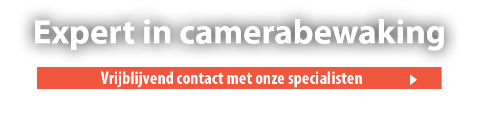 camerabewaking Brussel