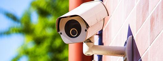 draadloze camerasysteem Oostkamp