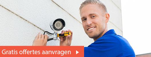 camerasysteem Sint-Niklaas